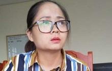 Nữ kế toán Hội Người mù lập khống hồ sơ tham ô 1,1 tỉ đồng