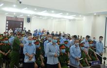 Bị cáo vụ Đồng Tâm gửi lời xin lỗi 3 gia đình chiến sĩ cảnh sát đã hy sinh
