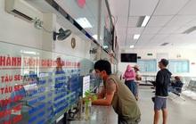 Bến xe, nhà ga, sân bay ở Đà Nẵng mở cửa trở lại nhưng vẫn vắng khách
