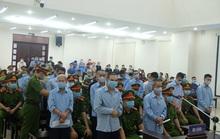 Xét xử vụ án tại xã Đồng Tâm: Các bị cáo thừa nhận sai phạm và hối hận
