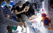UNICEF tham gia sáng kiến toàn cầu về vắc-xin Covid-19