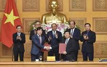 Doanh nghiệp Nhật Bản lựa chọn Việt Nam để đầu tư