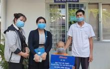 Hơn 93 triệu đồng giúp đỡ hai chị em mắc bệnh nặng ở Bình Định
