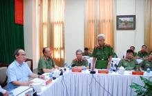 Sắp xét xử nhóm khủng bố trụ sở công an phường ở Tân Bình