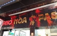 Công an TP HCM truy nã kẻ bỏ con gián vào thức ăn ở quán Phở Hòa