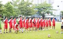 Thay đổi thể thức giải bóng đá SV-League 2020: 8 trường Đại học chia bảng đá tranh cúp