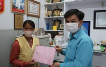 Vợ nạn nhân bị rắn hổ mang chúa 4,6kg ở núi Bà Đen cắn nói lời rút ruột rút gan!
