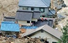 2 người Việt mất tích do sạt lở đất trong siêu bão ở Nhật Bản