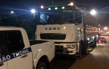 Các tổ công tác đặc biệt CSGT Đồng Nai đồng loạt ra quân
