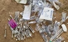 Nữ hộ sinh lén lút tiêm vắc-xin bạch hầu bị phạt 30 triệu đồng