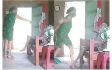 Người quay clip mẹ bạo hành bà ngoại nhưng không can ngăn có bị xử lý?