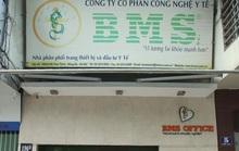 Giám đốc công ty thổi giá thiết bị y tế ở BV Bạch Mai sở hữu nhiều doanh nghiệp khác