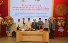 Công ty của ông Jonathan Hạnh Nguyễn tài trợ 5 triệu USD làm quy hoạch Vân Phong