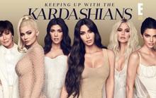 Gia đình Kim Kardashian dừng show thực tế 4 triệu người xem