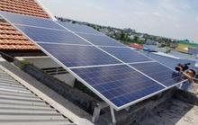 EVN công bố nền tảng hỗ trợ người lắp điện mặt trời mái nhà