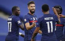 Vùi dập Croatia, Pháp tái hiện đại tiệc chung kết World Cup 2018