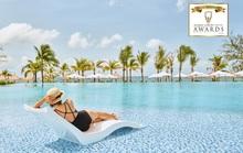 Mövenpick Resort Waverly Phú Quốc được đề cử 3 giải thưởng