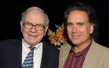 Con trai tỉ phú Warren Buffett tiêu sạch tiền thừa kế để theo đuổi đam mê như thế nào?