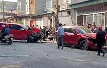 11 người tử vong vì tai nạn giao thông trong ngày Tết dương lịch