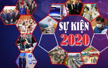 [eMagazine] 10 sự kiện nổi bật của Việt Nam năm 2020