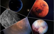 Choáng váng 5 hành tinh sở hữu cấu trúc y hệt Trái Đất lộ diện năm qua
