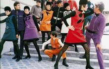 Dấu ấn Pierre Cardin: Thời trang vượt mọi khuôn khổ