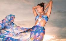 Bỏng mắt với những hình ảnh mới nhất về siêu mẫu Alessandra Ambrosio
