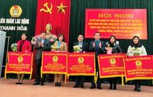 Thanh Hóa: 50.000 đoàn viên hưởng lợi từ thỏa thuận hợp tác