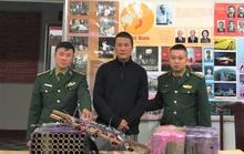 Bắn 310 ống pháo hoa trái phép tại lễ tất niên trong khu resort