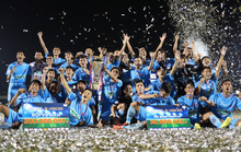 Trường ĐH Cần Thơ được thưởng lớn sau chiến tích vô địch SV-League 2020
