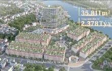 T&T Group của bầu Hiển đầu tư 2.400 tỉ đồng trên quê hương Bác Tôn