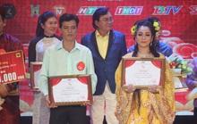 Nguyễn Thị Hàn Ni đoạt giải nhất cuộc thi Bông lúa vàng 2020