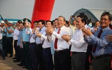 CLIP: Khánh thành Dự án cải tạo, nâng cấp đường cất hạ cánh, đường lăn Sân bay Tân Sơn Nhất