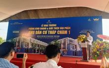 Rao bán đất trái phép nở rộ ở Ninh Thuận