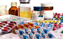 Bộ Y tế cảnh báo giá thuốc dịp Tết Nguyên đán