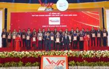 6 năm liên tiếp, VNR500 vinh danh duy nhất một công ty tài chính tiêu dùng