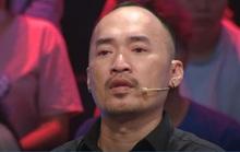 Nghệ sĩ Chí Tài xuất hiện trong Ký ức vui vẻ,  nhiều người rơi nước mắt