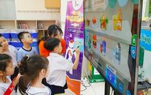 Công bố chương trình hỗ trợ toàn diện giáo viên tiếng Anh