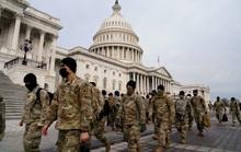 Mỹ: Căng mình trước lễ nhậm chức tổng thống