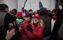 Mỹ đối mặt nguy cơ biểu tình vũ trang ở 50 bang