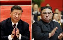 Ông Tập Cận Bình gửi điện chúc mừng ông Kim Jong-un