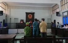 Giữ nguyên mức án sơ thẩm đối với các lãnh đạo TP Phan Thiết