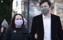 Trung Quốc từng thuê máy bay chở bà Mạnh Vãn Chu về nước?