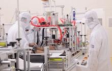 Ngành công thương TP HCM vượt khó, giữ đà tăng trưởng