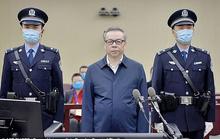 Video 3 tấn tiền mặt chất như núi trong nhà quan tham Trung Quốc