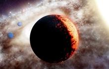 Hành tinh già nhất vũ trụ là phiên bản quái vật của Trái Đất