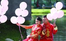 Hôn nhân hai đầu ở Trung Quốc