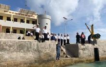 Cuộc thi viết về chủ quyền: Đồng lòng bảo vệ biển, đảo