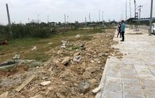 Lùm xùm tại dự án HomeLand Green City ở Quảng Ngãi
