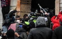 Nghị sĩ Mỹ: Người ủng hộ ông Trump định bạo loạn Điện Capitol lần hai